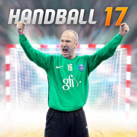 Jeu Handball 2017 sur PS4 (Dématérialisé)