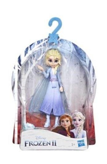 Poupée Disney Frozen La Reine des Neiges 2 Character - Modèle aléatoire