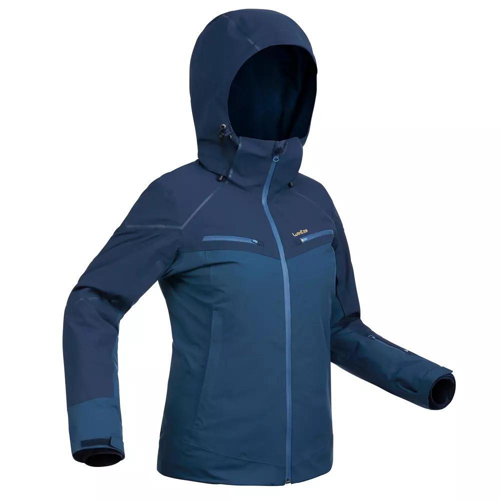 Veste de ski femme Wedze 580 - Bleu