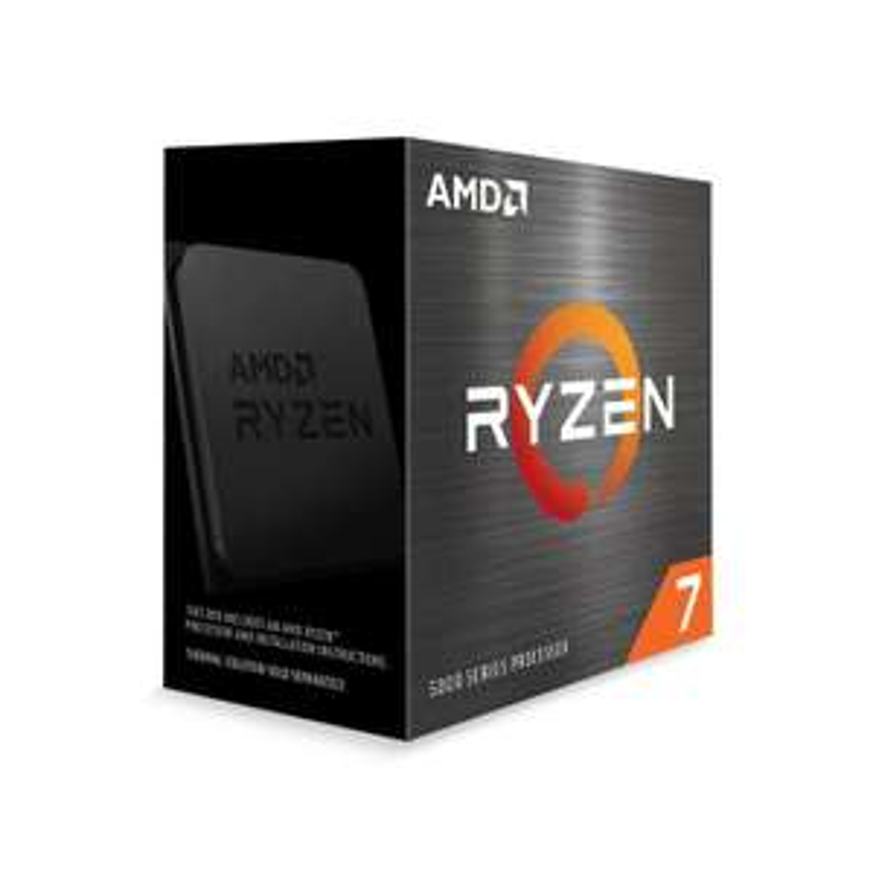 Processeur AMD Ryzen 7 5800X 3,8 GHz (pcandco.bzh)