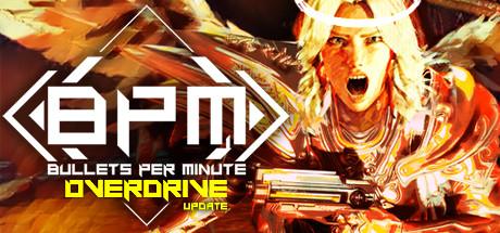 BPM: Bullets Per Minute sur PC (Dématérialisé)