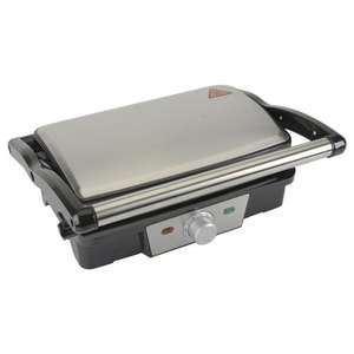 Multi-grill avec thermostat réglable Home Essentials (1500 W)
