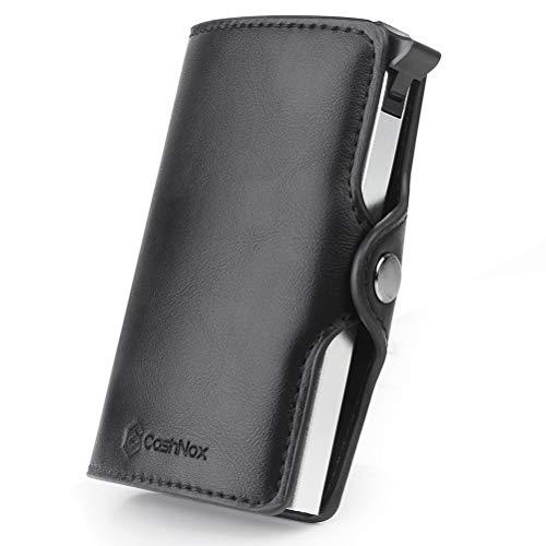 Porte-cartes de crédit automatique Pop-Up CashNox (Vendeur tiers)