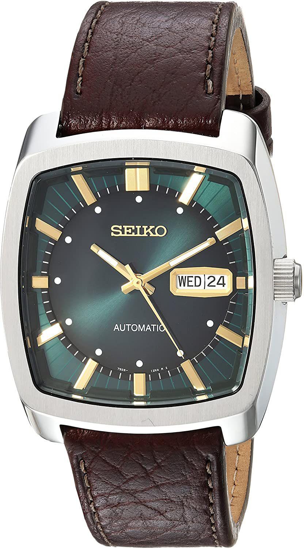 Montre Automatique Seiko SNKP27 - 41 mm (Frais d'importation inclus)