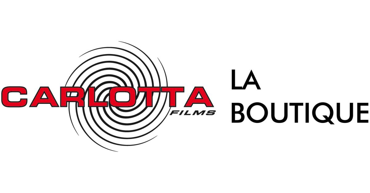 Sélection de Blu-ray et DVD François Truffaut en promotion (laboutique.carlottafilms.com)