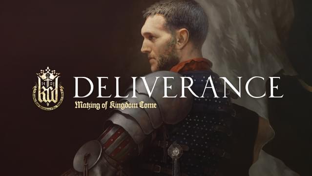 [Abonnés Newsletter] Documentaire Deliverance: The Making of Kingdom Come sur PC (Dématérialisé - GOG)
