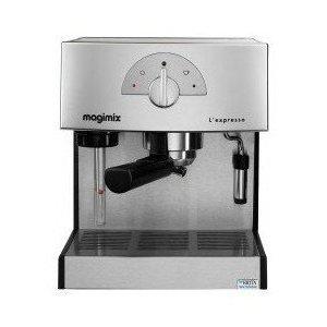 Expresso classique MAGIMIX 11401 - 19 Bars