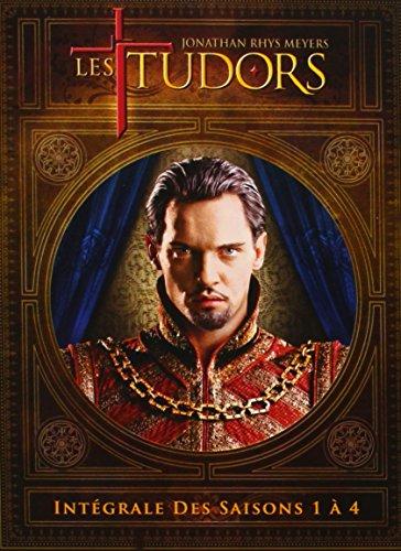 Coffret Blu-ray Les Tudors - L'Intégrale des 4 saisons