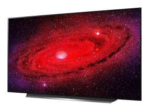 "TV 65"" LG OLED65CX3 - 4K UHD, 100 Hz, Dolby Vision, Smart TV (+94.25€ en Rakuten Points)"