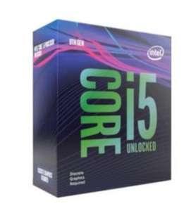 Processeur Intel Core i5-9600KF - 3.7 GHz (Turbo 4.6 GHz)