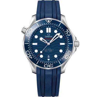 Montre homme Omega Seamaster Diver 300M 42mm (watchesworld.com)