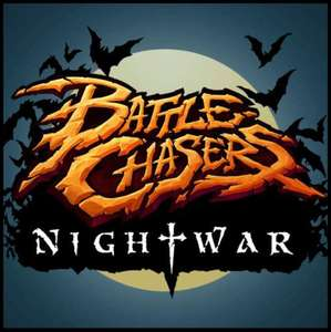 Jeu Battle Chasers: Nightwar sur Android