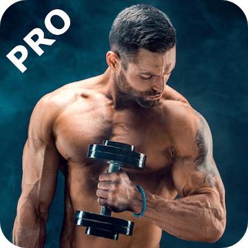 Application Gym Coach Pro gratuite sur Android