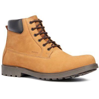 Boots Geox U Rhadalf Biscuit (Tailles 41, 44 et 45)