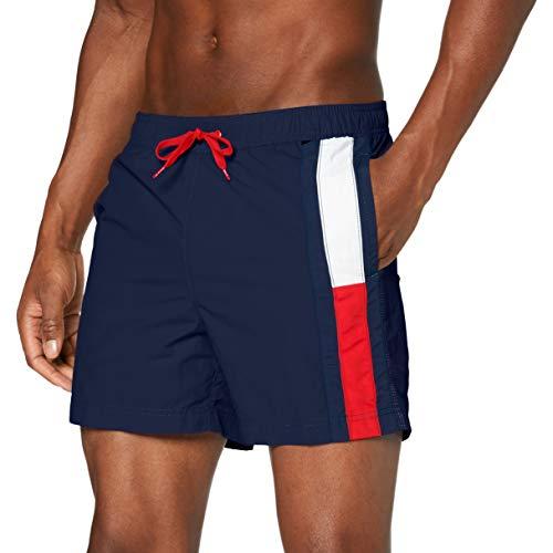 Short de bain Tommy Hilfiger SF Medium Drawstring Boxer - Tailles au choix