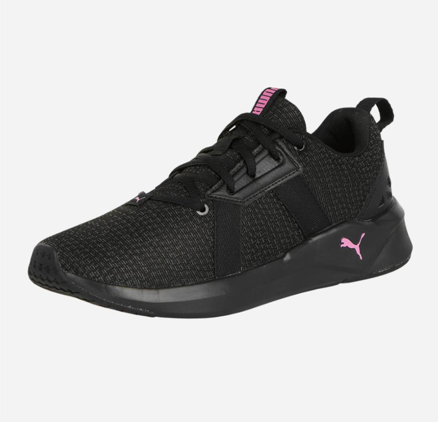 Chaussures de training Puma Chrome Knit pour Femme - Tailles 36 à 42