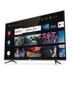 """TV 55"""" TCL 55P616 - 4K UHD, HDR10, Android TV"""