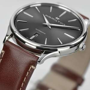 Montre automatique Hamilton Jazzmaster - 40mm (H38525881)