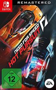 Need for Speed : Hot Pursuit Remastered sur Nintendo Switch (en réapprovisionnement)