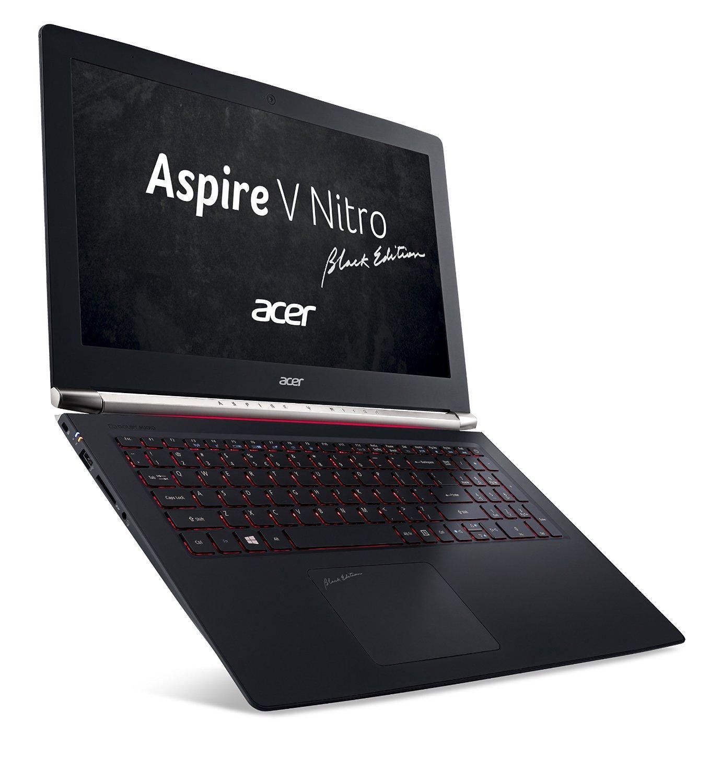"Sélection de PC Portables Gamer Acer en promotion - Ex : PC 15"" Acer Aspire V Nitro VN7-592G-77FN - Full HD, i7-6700HQ, RAM 8 Go, HDD 1 To + SSD 8 Go, GTX 960M (via ODR de 150€)"