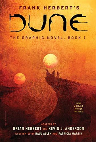 Dune 1: The Graphic Novel - Relié (En anglais)
