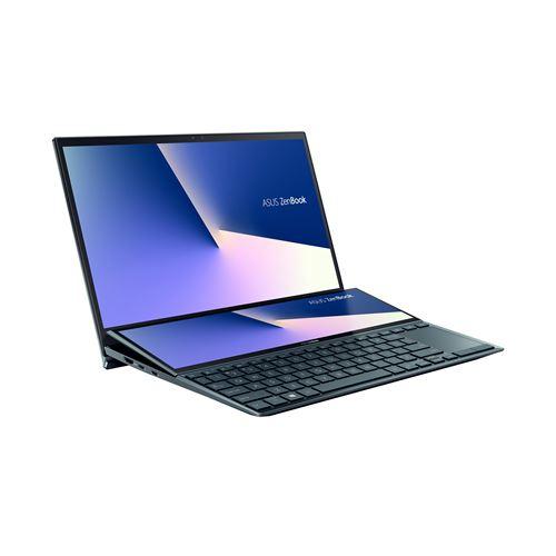 """PC Ultra-Portable 14"""" Asus Zenbook Duo UX482EA-KA064T avec Ecran tactile - i7, 16 Go RAM ,512 Go SSD"""