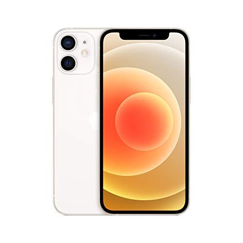 Smartphone Apple iPhone 12 Mini Blanc (128Go) - Divers coloris