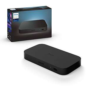 Boîtier de Synchronisation Philips Hue Play HDMI Sync Box (Via coupon)