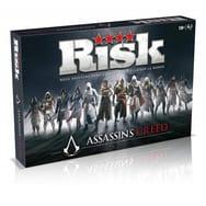 Jeu de société Risk - Édition spéciale Assassin's Creed