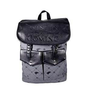 Sac à dos Game of Thrones - Stark (Winter is Coming)