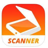 Application iScanPro - Document instantanée scanner gratuite (au lieu de 2.99€)