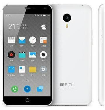 """Smartphone 5.5"""" Meizu M1 Note 16 Go"""