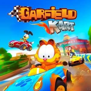 Garfield Kart gratuit sur PC (Dématérialisé - DRM - Free)