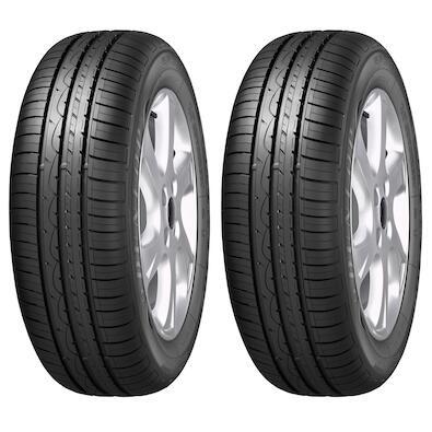 Jusqu'à 80€ de réduction sur les pneus Dunlop Sport - Ex : Lot de 2 Pneus été - 225/40 R18 92Y (54.90€ l'unité)