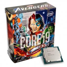 Sélection de produits en promotion - Ex: Processeur Intel Core i9-10850K Limited Avengers Edition