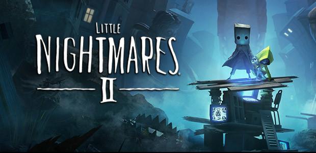 Jeu Little Nightmares II sur PC (Dématérialisé - Steam)