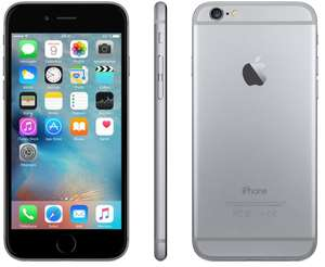 Smartphone Apple iPhone 6 - 128 Go Reconditionné