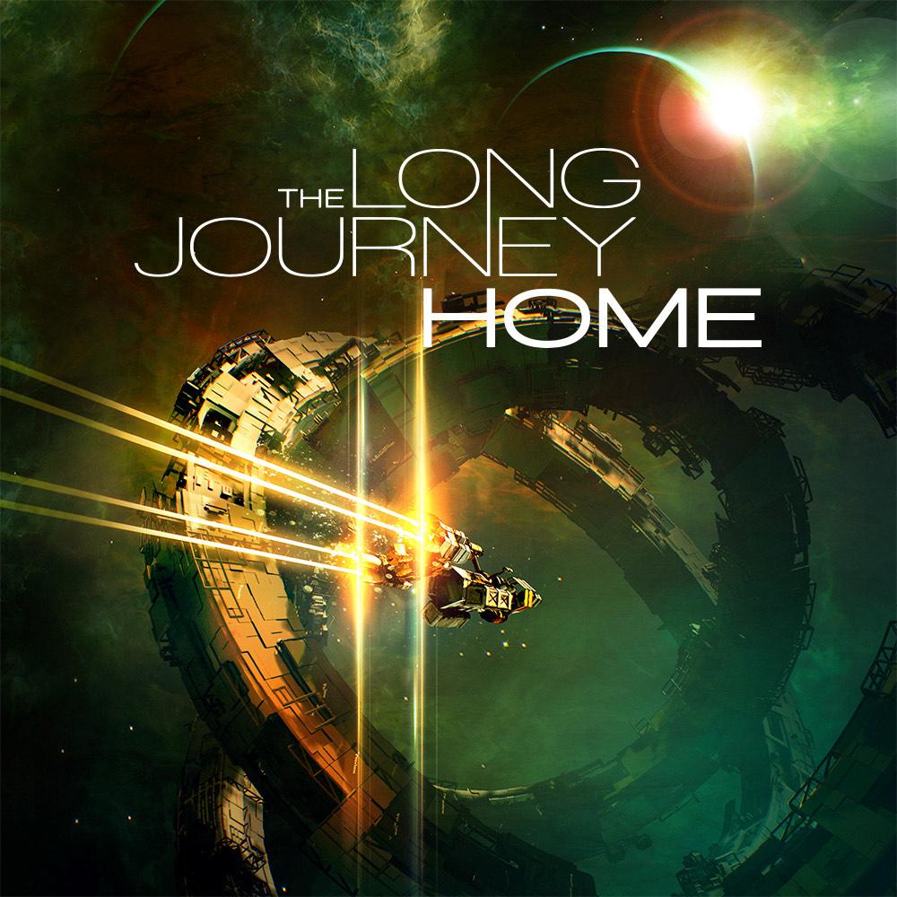 The Long Journey Home sur Nintendo Switch (Dématérialisé)