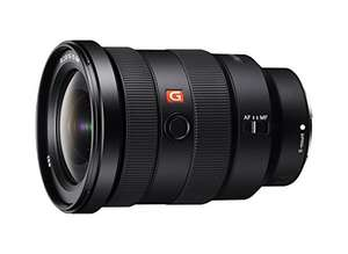 Objectif photo zoom Sony FE 16-35mm f/2.8 GM (SEL1635GM) - Compatible Plein Format