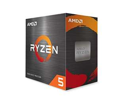 Processeur AMD Ryzen 5 5600X (Vendeur Tiers)