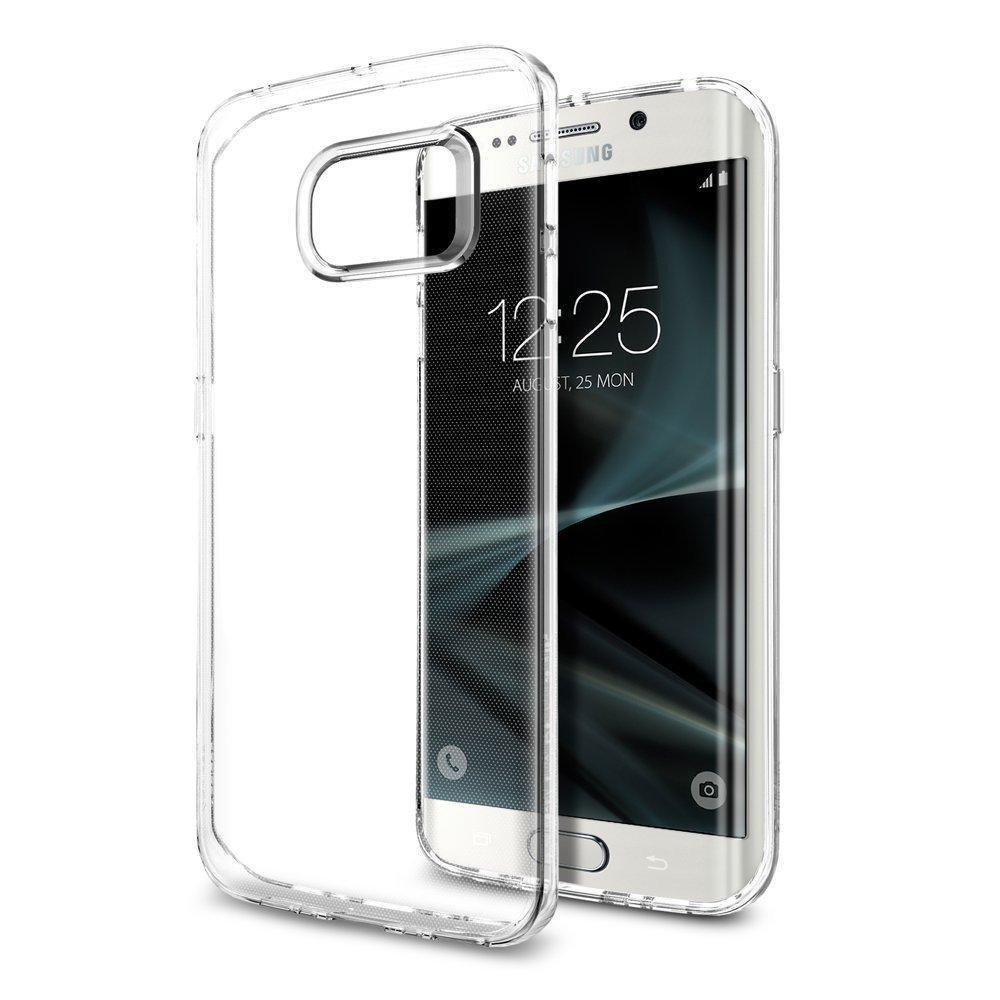 Coque Spigen pour Samsung Galaxy S6 Edge