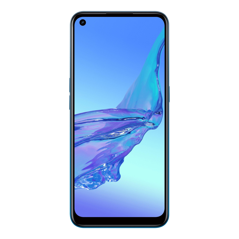 "Smartphone 6.5"" Oppo A53s - 128 Go"