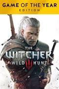 The Witcher 3 Goty sur Xbox One (Dématérialisé)