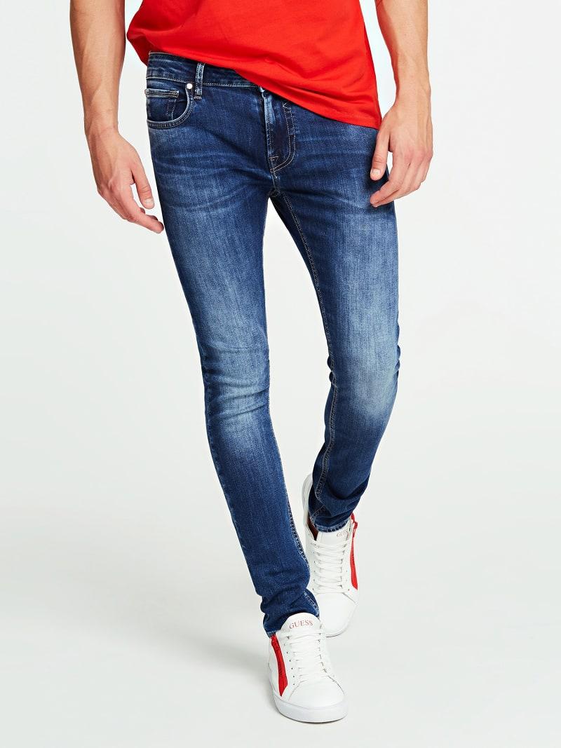 Jean Guess Super Skinny - Tailles du 29 au 34
