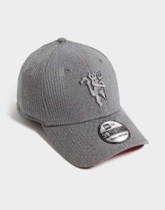 Casquette New Era '39THIRTY Manchester United