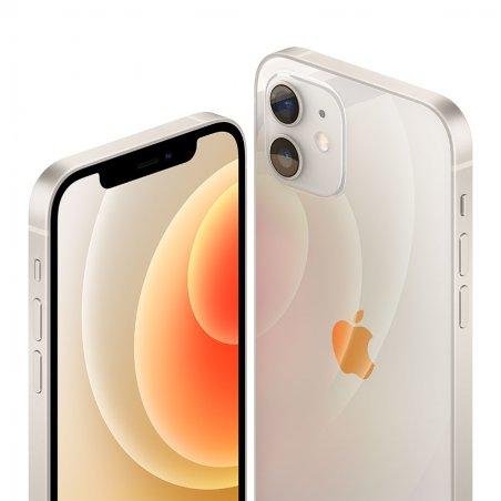 """Sélection de SmartPhones 5,4"""" Apple iPhone 12 5G, Full HD, Retina, A14, 4Go RAM + iPhone 12 mini - Ex: iPhone 12 mini 64Go (+33,90€ en SP)"""