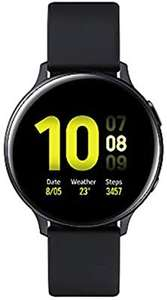 Montre connectée Samsung Galaxy Watch Active2, Explorer Edition, 44 mm, noir