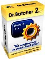 Logiciel Dr.Batcher Business Edition gratuit sur PC