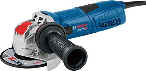 Meuleuse Bosch Professional GWX 13-125 S avec X-Lock - 1300 W