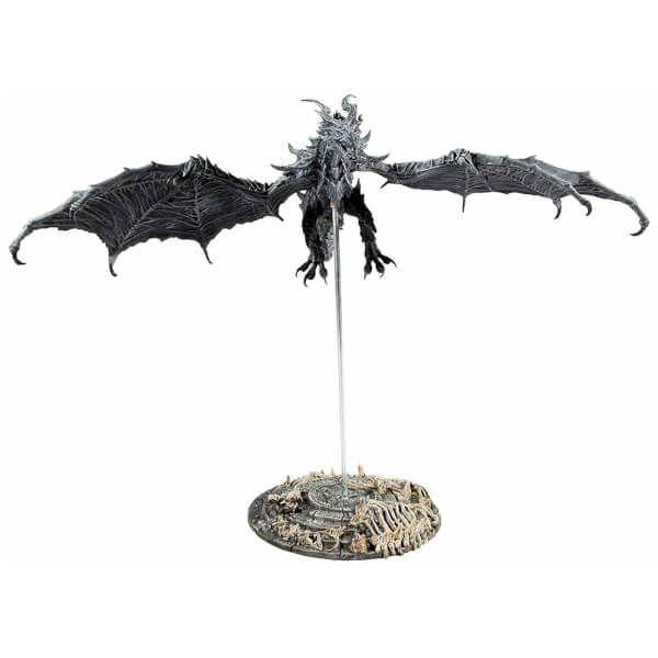 Figurine Skyrim McFarlane Elder Scrolls Deluxe Action Figure - Alduin